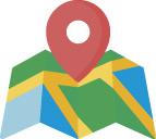 Contacto Icono Mapa