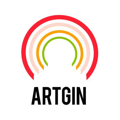 Galería logo Artgin