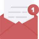 Contacto Email Icono