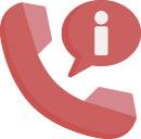 Contacto Icono Teléfono