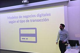 Formación Online Presencial Marketing Servicio