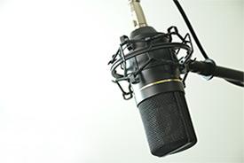 Podcasting Marketing Servicios