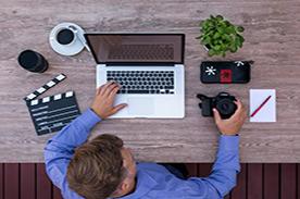 Vídeo Marketing servicio